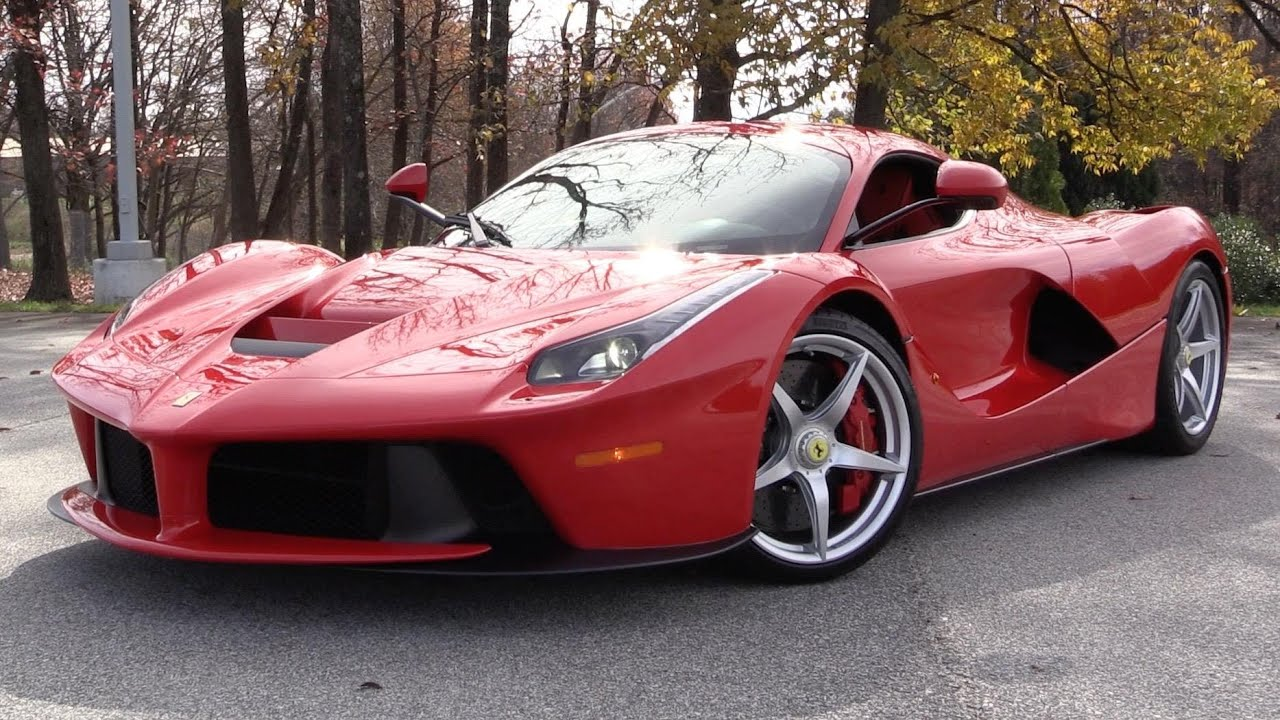 2015 ferrari laferrari start up exhaust and in depth review youtube. Black Bedroom Furniture Sets. Home Design Ideas