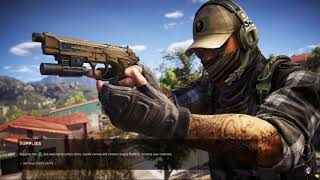 Tom Clancy's Ghost Recon® Wildlands FUNNY MOMENTS Ft Eyyitdanny26 and Cooleztbrotato