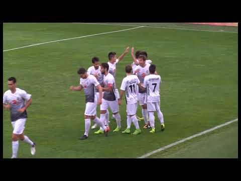 CD Mirandés 1-1 Burgos CF