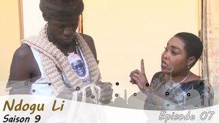 NDOGU LI Saison 9 Episode 07
