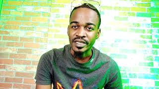 Shimpazi Mulowa Zambian Artist Dies #RIP
