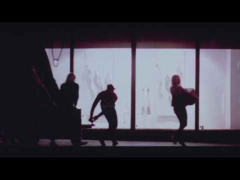 Rakkautta & Anarkiaa trailer 2006: Rock & Roll in Reverse