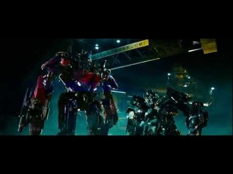Трансформеры. Падшие роботы