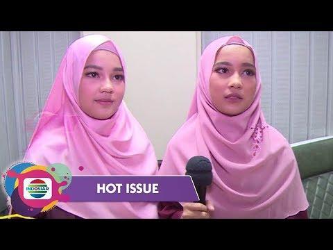 HOT ISSUE - Haru ! Dai Kembar Nanda-dinda Harus Rela Mudik Dari Panggung AKSI