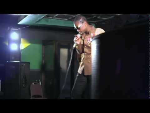 Busy Signal - Reggae Music Again(Official HD Video)