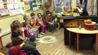 Мычание(ч1) Постановка голоса у детей в игре О. Никитина(Дидактическая игра