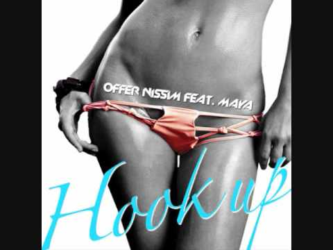 Hook Up (Mauro Mozart PVT Mix)
