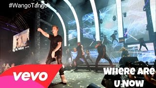 Video Justin Bieber - Where Are Ü Now at Wango Tango download MP3, 3GP, MP4, WEBM, AVI, FLV September 2018