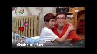 SHINee Colorful Onew with his dongsaeng's funny moments [LOL] MP3