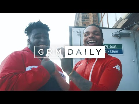 BPR x Rico Young - All Eyes [Music Video] | GRM Daily