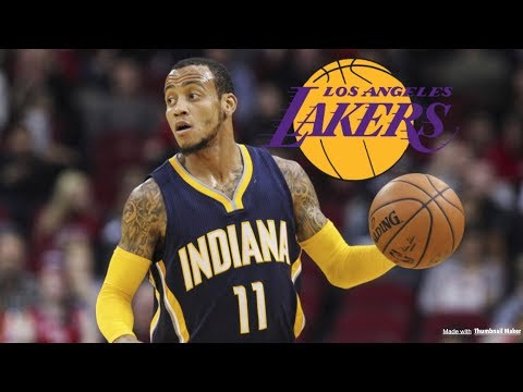 Monta Ellis Waived by Indiana Pacers After 2 Years with Team