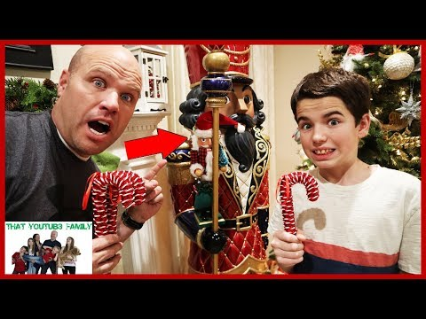 Toy Collector Part 8 We Found THE HACKERS Package In Attic! / That YouTub3 Family I Family Channel