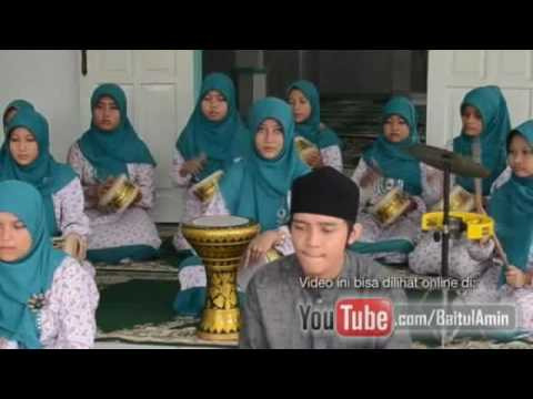 KUMPULAN MARAWIS INDONESIA