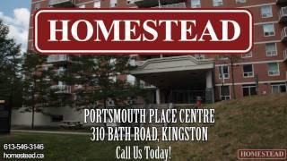 Portsmouth Place Centre - 310 Bath Road, Kingston