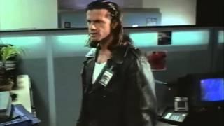 Terminal Justice: Cybertech P.D. Trailer 1998