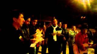 Hermanos Bravo . Himno a San Lorenzo. MORILLO fiestas patronales