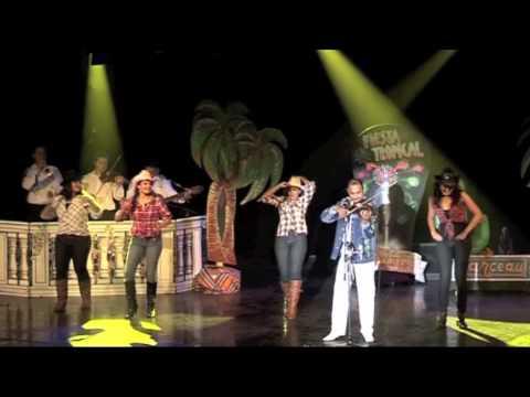 Jambalaya (On The Bayou) - Marceau Camille