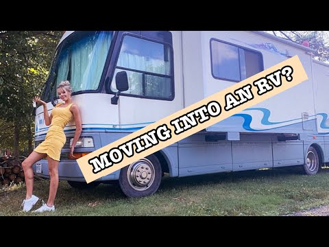 RV Buying Process! (so easy a millennial can do it)