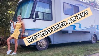 RV Buying Process! (so easy a millennial can do it) Video