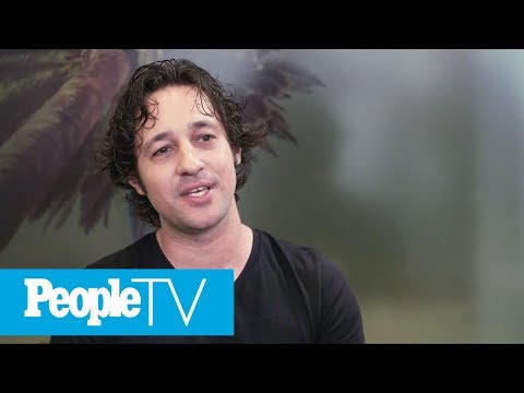 'American Pie' Stars Tara Reid & Thomas Ian Nicholas On Losing Their Virginity On Screen  PeopleTV