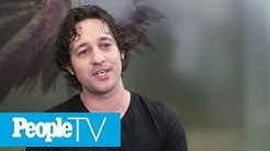 'American Pie' Stars Tara Reid & Thomas Ian Nicholas On Losing Their Virginity On Screen | PeopleTV