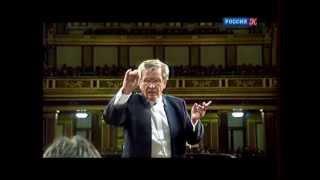 Шостакович 10 я симфония Федосеев в Музикферайне 2011