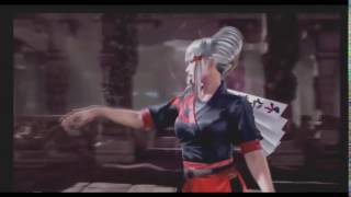 Tekken 7 Fated Retribution New Intro