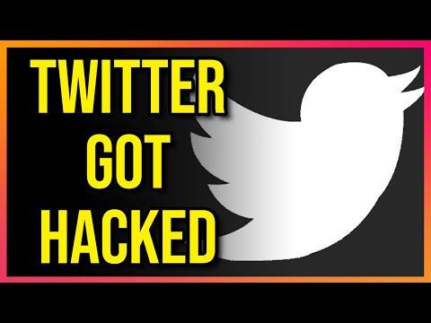 Twitter Was Hacked