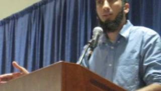 Precision of the Quran.. SubhanAllah what a miracle! by Nouman Ali Khan