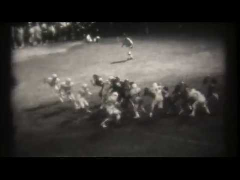 1980 Chilhowie Warrior Football - Castlewood High School Support and Visit YouTube: Crazy J Cousins)
