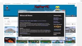 Minecraft Sorteo Cuenta Premium !! Gratis ¡¡ v3