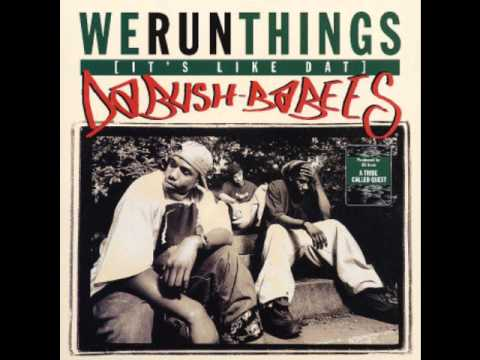 beenie man ft da bush babees - da bush in the ghetto