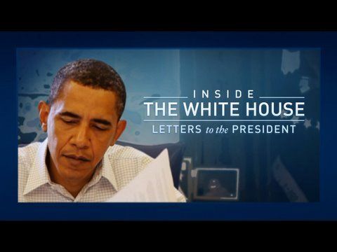 Thumbnail: Inside the White House: Letters to the President