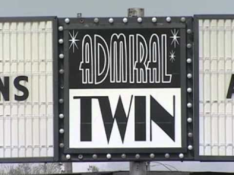 Admiral Twin reflects on bands namesake