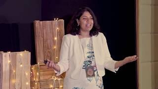 Bringing Technology to the World of Good | Richa Bajpai | TEDxBangalor