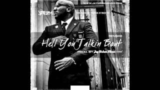 Jeezy - Hell You Talkin Bout (Instrumental) (Church In These Streets)