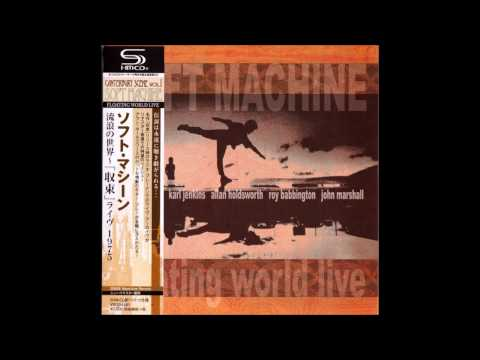 Soft Machine - Land Of The Bagsnake Live in Bremen 1975
