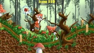 Toffy Cat (Бродилки для девочек: Котик Тоффи) - прохождение игры