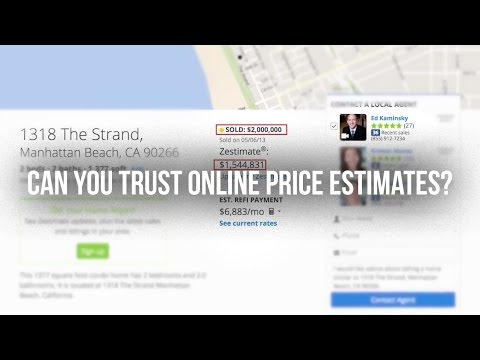 Premiere Pulse: Online Price Estimates [EP17]