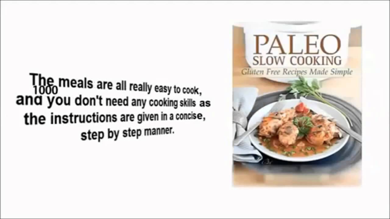 1000 paleo recipes review 1000 paleo recipes book download youtube 1000 paleo recipes review 1000 paleo recipes book download forumfinder Image collections