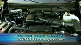 MotorWeek Road Test: 2009 Ford F-150