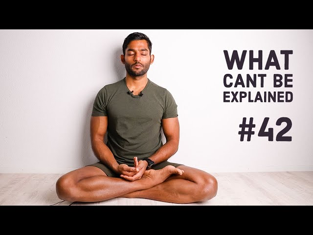 #42. What cant be explained | Vigyan Bhairav Tantra