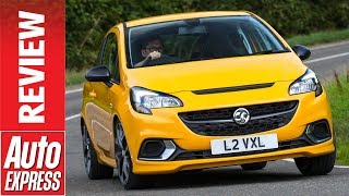 New Vauxhall Corsa GSi review - just get a Ford Fiesta ST instead