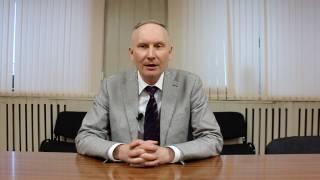 Поздравление главного врача Алапаевской ГБ Павловских А.Ю.