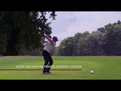 GOLF CzechRepublic Land of Stories
