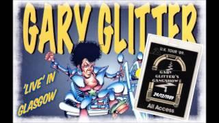 Gary Glitter - Hello Hello I