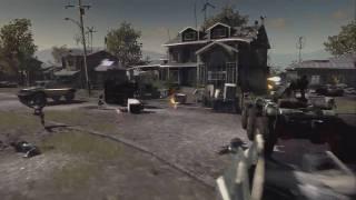 Homefront Trailer Gameplay  HD
