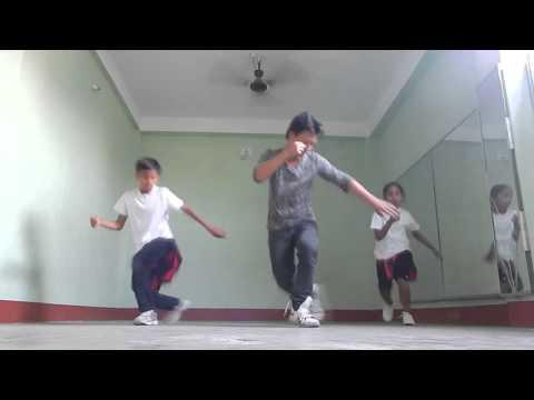 Musukka Hasne Timro Baniley || Dance Cover ||