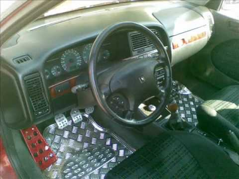 citroen xantia turbo ct activa berlina youtube. Black Bedroom Furniture Sets. Home Design Ideas