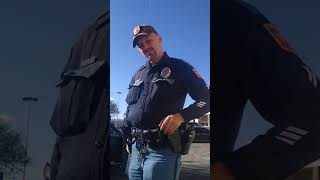 'THESE COPS TAKE OUR PHONES' 5 WALKS OF SHAME 'FIRST AMENDMENT AUDIT'